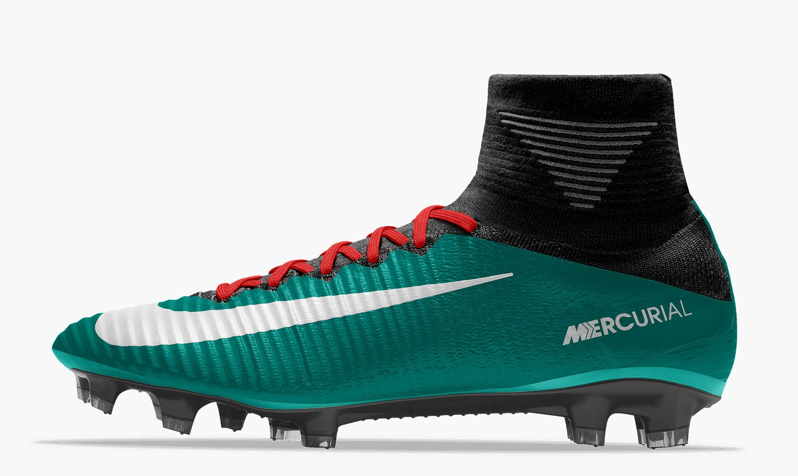 Nike Id Mexico 2017 Confed Cup Boots Pack Revealed Footy
