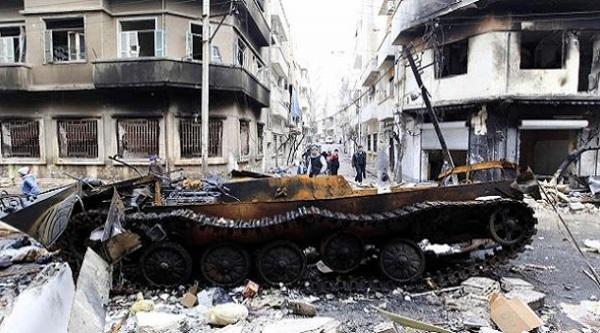 Doa Tolak Bala, Agar Dijauhkan Segala Kecelakaan dan Malapetaka!!! DOA DAN NIATKAN KEPADA SAUDARA KITA DI SYRIA SUPAYA ALLAH BANTU KURANGKAN DERITA MEREKA!!!