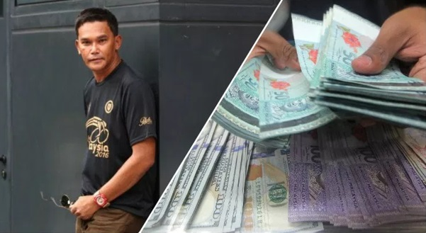 Rugi RM10,000 Ditipu Sindiket Wang Haram, Kisah Azhan Rani Harus Dijadikan Pengajaran