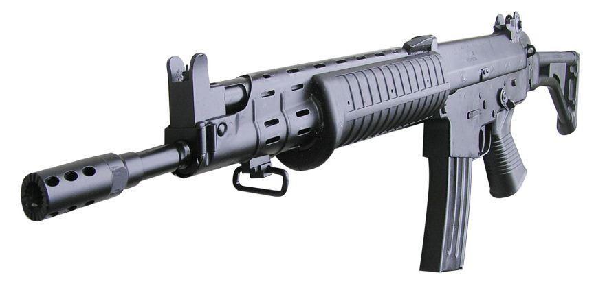 SS1-V2 Kal. 5.56 mm