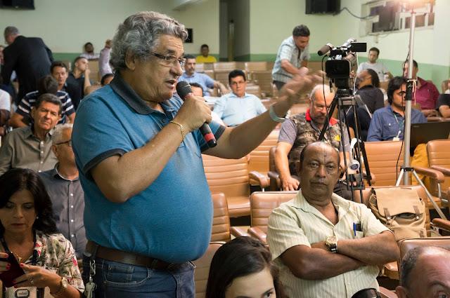CLDF presta contas à comunidade de Taguatinga sobre demandas da população
