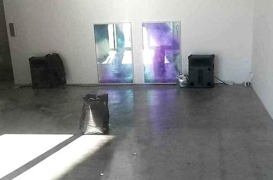 Museu Bozen-Bolzano: a limpeza foi feita!
