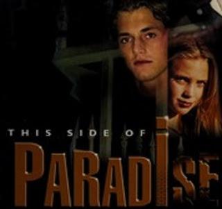 This Side of Paradise Novel