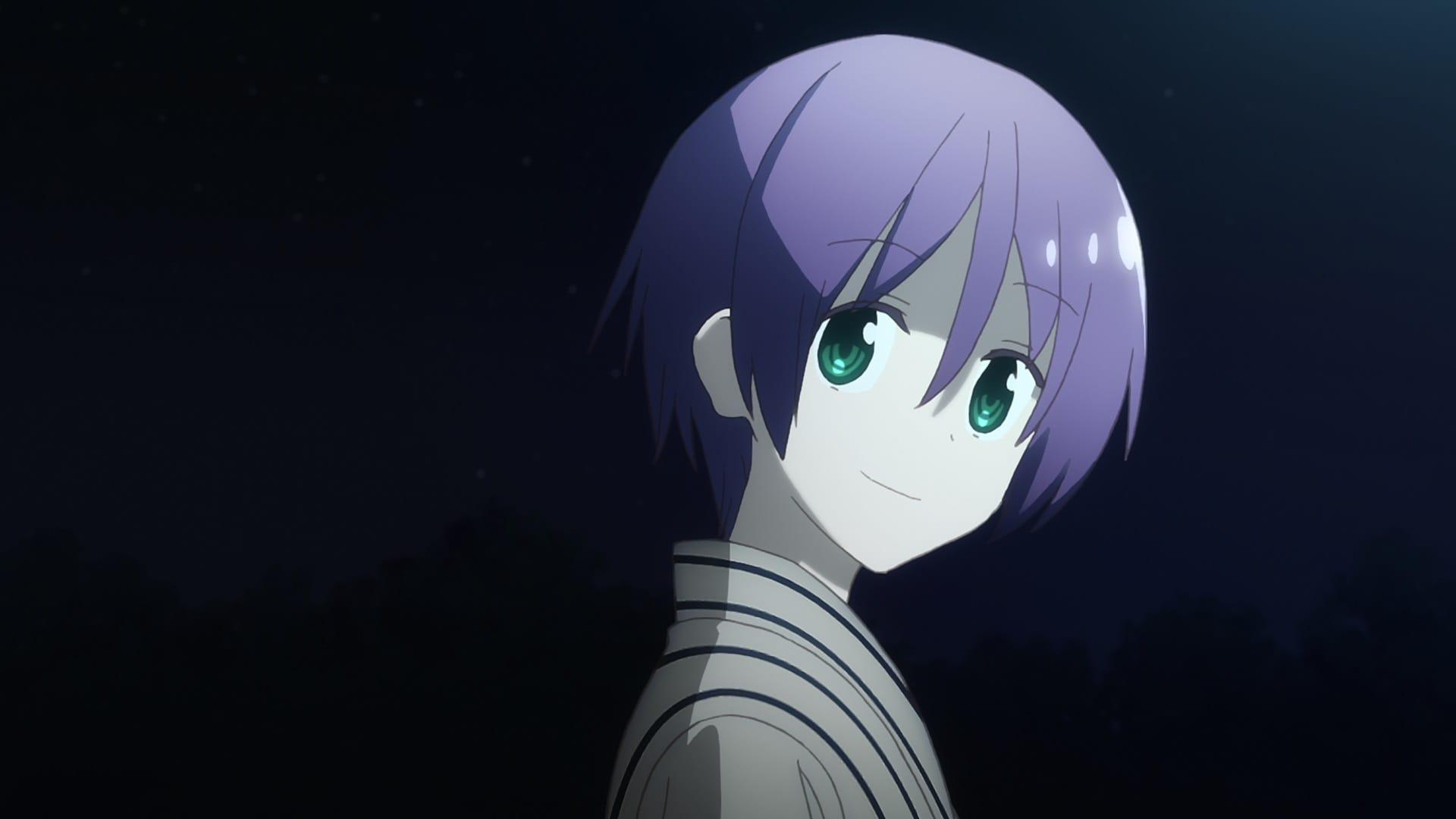 Sinopsis Tonikaku Kawaii Episode 12