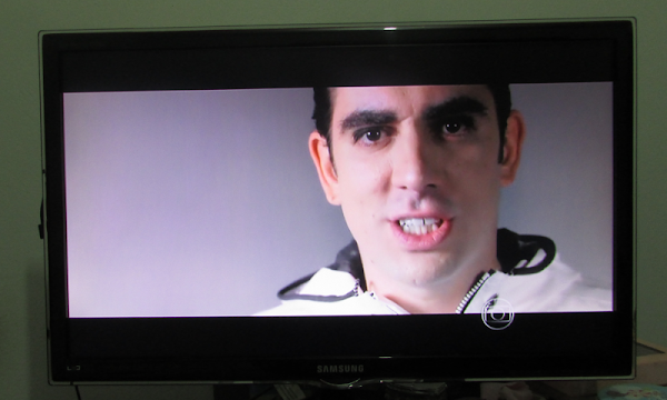 Marcelo Adnet no Chromecast