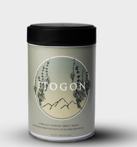 PH's Itogon Coffee debuts at the World Travel Market in London this November!