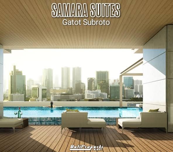 fasilitas samara suites