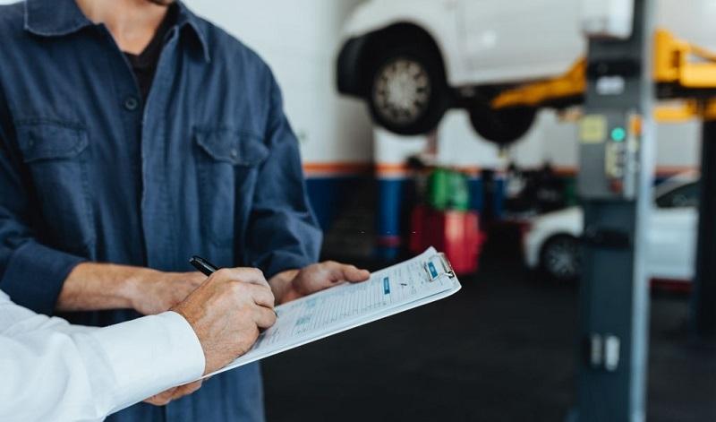 car-service-bill