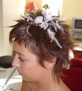 Medium Hairstyles With Bang Cute Hairstyles For Short Hair Weddings