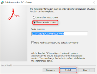 Adobe Acrobat Xi Pro 11 Full Serial Number Keygen Generator Crack
