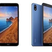Xiaomi Redmi 7A Harga dan Spesifikasi Lengkap