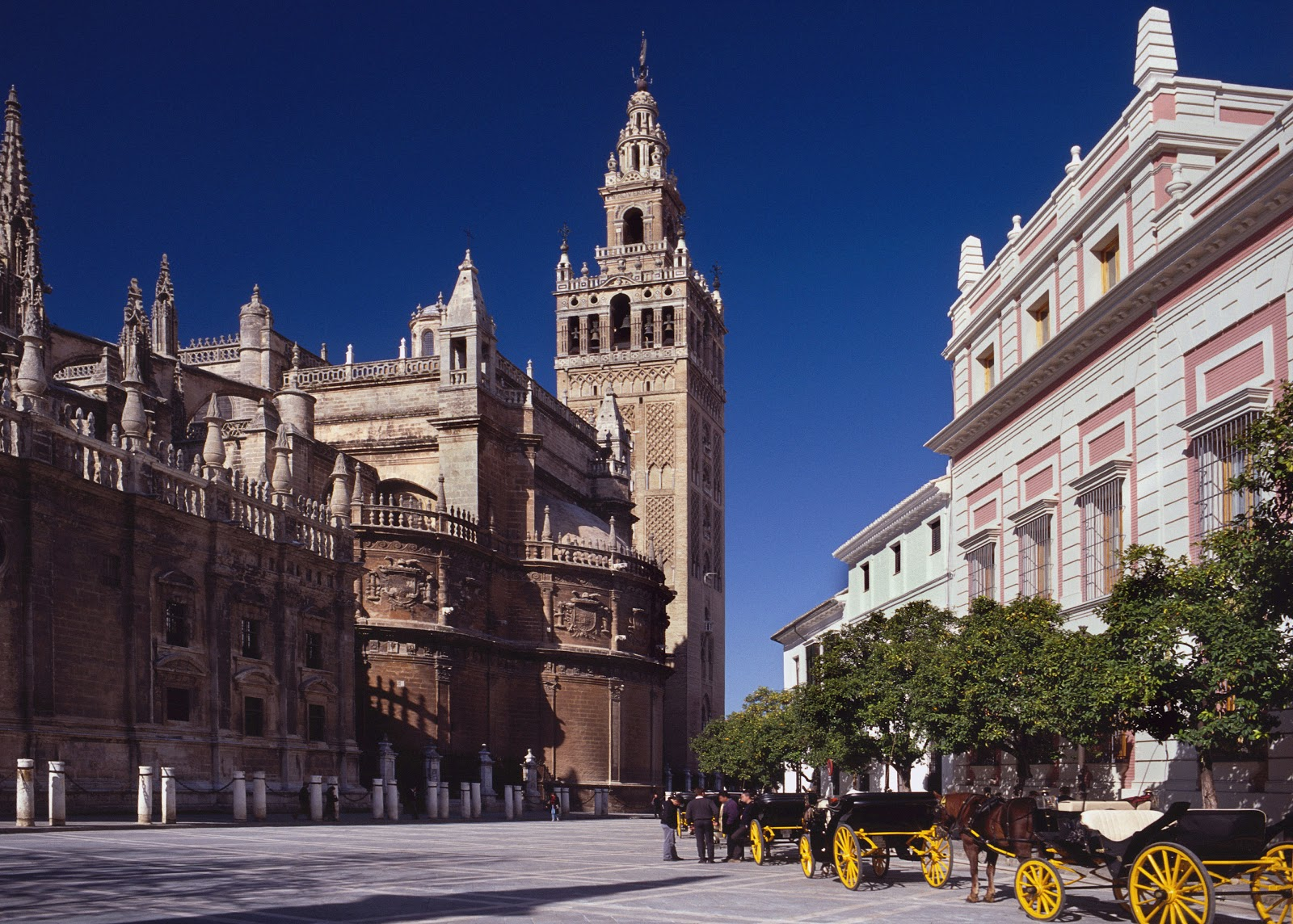 Travel & Adventures: Madrid. A voyage to Madrid, Spain ...