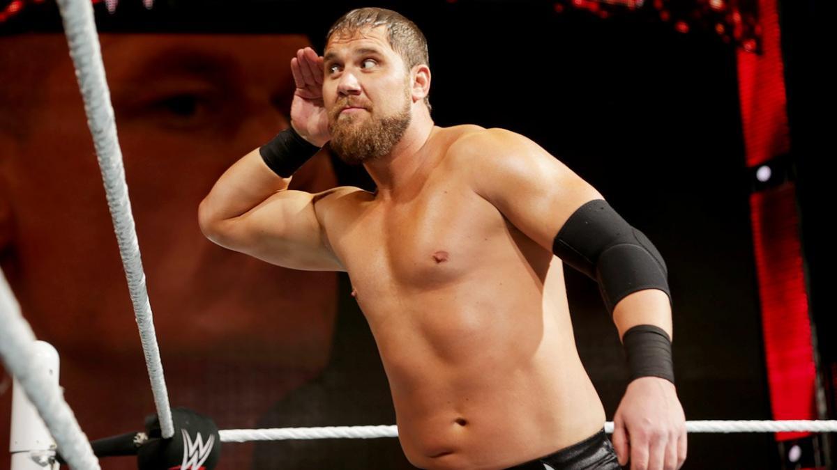 Nick Aldis quer Curtis Axel na NWA