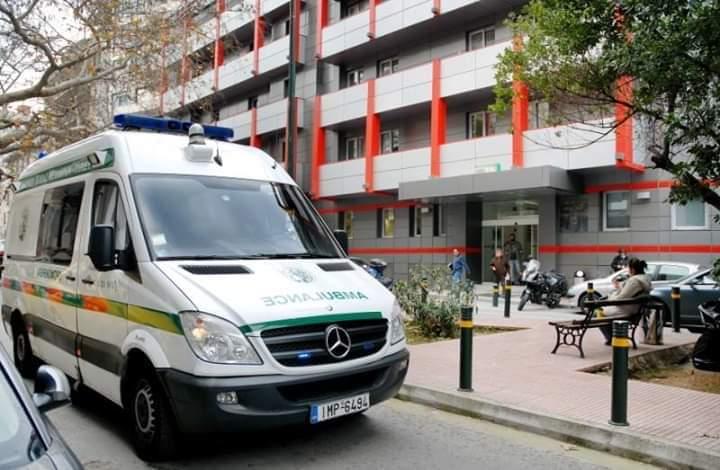 Σε πλήρη ετοιμότητα αντιμετώπισης της επίθεσης της πανδημίας το Ταμείο Υγείας τραπεζοϋπαλλήλων της Εθνικής Τράπεζας στην Θεσσαλία