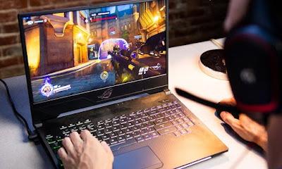 8 Rekomendasi Laptop Gaming Terbaik