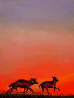 QUINNY RIFARÁ CUATRO (4) OBRAS PRO-ANIMALES DAMNIFICADOS DEL INVIERNO - QUINNY+PINTURAS01