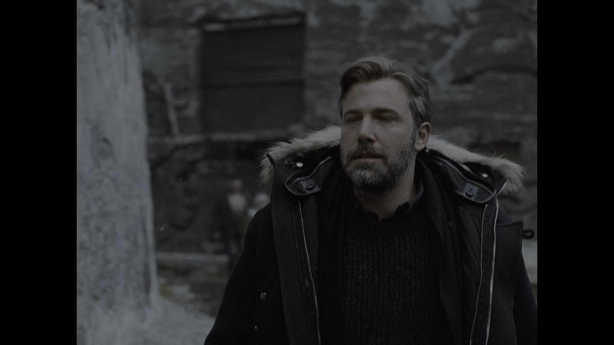 La Liga de la Justicia de Zack Snyder (2021) 4K WEB-DL HDR Latino