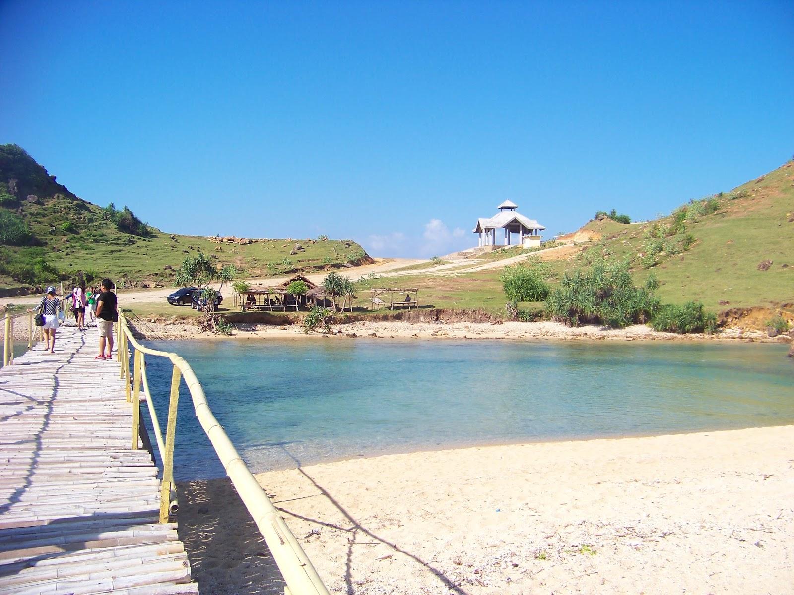 Liburan ke Lombok dengan PegiPegi