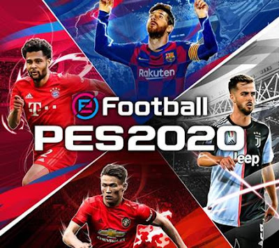 Cheat PES 2020