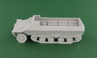 Type 1 Ho-Ha Half-track picture 4