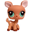 Littlest Pet Shop Collectible Pets Deer (#979) Pet