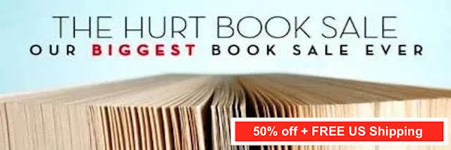 New Titles added to the Hurt Sale!