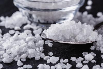 Sea Salt For Acne