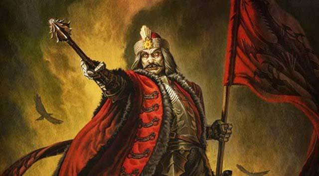 Kisah Dracula Versi Islam