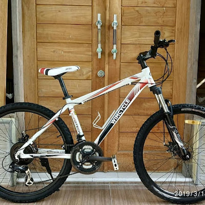 Harga Dan Spesifikasi Wimcycle Roadtech 2 0 Gowes Lovers