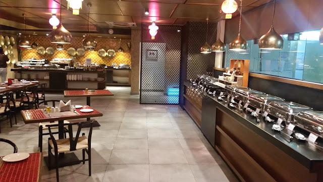 Cafe Cilantro