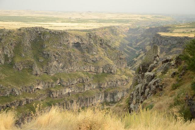Dónde alquilar un coche en Armenia
