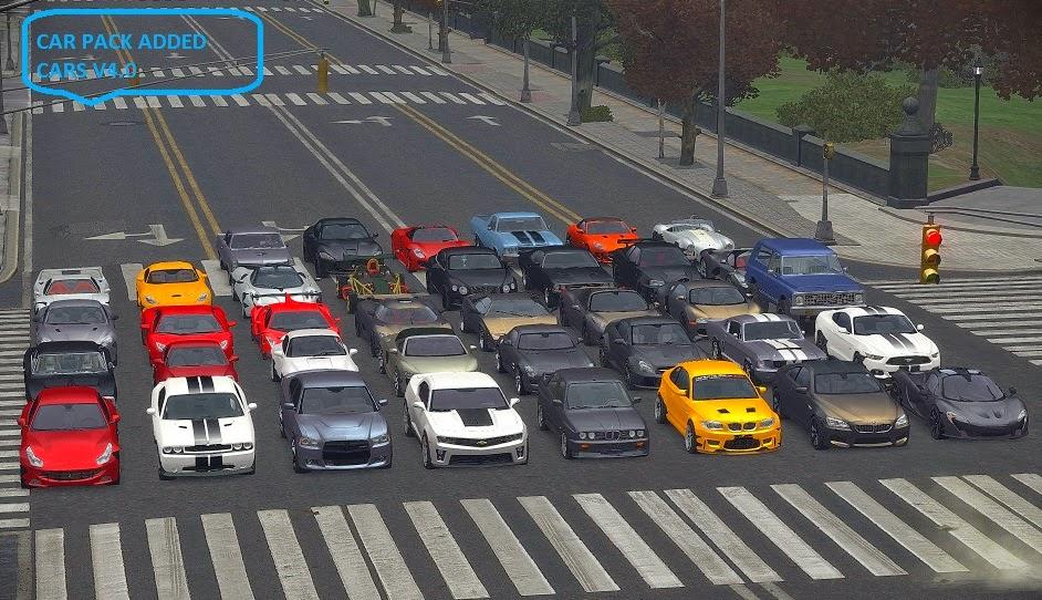 """21 Mar 2014 ... Plik Realistic Car Pack v.4 to modyfikacja do gry Grand Theft Auto IV z gatunku  Gry Akcji. ... """"Grand Theft Auto IV"""" do folderu z grą (np""""Steam\steamapps\ common\grand theft auto iv\GTAIV"""") i wyraźcie zgodę na podmianę..."""
