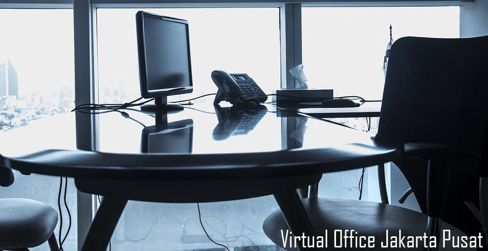 Virtual Office di Jakarta pusat