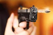 Aksi Penembakan Misterius Terjadi di Medan Labuhan