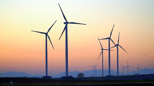 generador de energia eolica