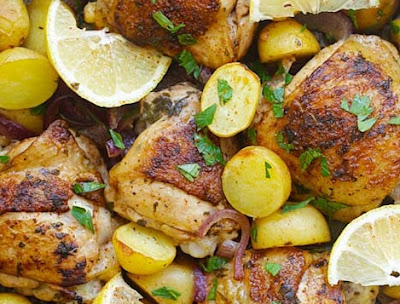 Healthy Recipes | Onе Pоt Sраnіѕh chicken аnd роtаtоеѕ, Healthy Recipes For Weight Loss, Healthy Recipes Easy, Healthy Recipes Dinner, Healthy Recipes Pasta, Healthy Recipes On A Budget, Healthy Recipes Breakfast, Healthy Recipes For Picky Eaters, Healthy Recipes Desserts, Healthy Recipes Clean, Healthy Recipes Snacks, Healthy Recipes Low Carb, Healthy Recipes Meal Prep, Healthy Recipes Vegetarian, Healthy Recipes Lunch, Healthy Recipes For Kids, Healthy Recipes Crock Pot, Healthy Recipes Videos, Healthy Recipes Weightloss, Healthy Recipes Chicken, Healthy Recipes Heart, Healthy Recipes For One, Healthy Recipes For Diabetics, Healthy Recipes Smoothies, Healthy Recipes For Two, Healthy Recipes Simple, Healthy Recipes For Teens, Healthy Recipes Protein, Healthy Recipes Vegan, Healthy Recipes For Family, Healthy Recipes Salad, Healthy Recipes Cheap, Healthy Recipes Ground Turkey, Healthy Recipes Rice, Healthy Recipes Mexican, Healthy Recipes Fruit, Healthy Recipes Tuna, Healthy Recipes Sides, Healthy Recipes Zucchini, Healthy Recipes Broccoli, Healthy Recipes Spinach,  #healthyrecipes #recipes #food #appetizers #dinner #onepot #spanich #Potatoes