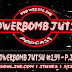 Powerbomb Jutsu #139 - P.I.E.