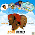 AUDIO | Young Dee Ft Ras Slick - Zone Remix | Download Mp3 Music