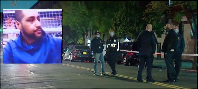 Dos dominicanos asesinados en una semana en vecindario Inwood del Alto Manhattan