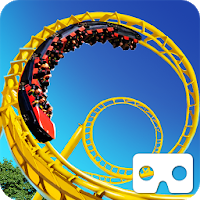 VR Roller Coaster Apk free Game for Android