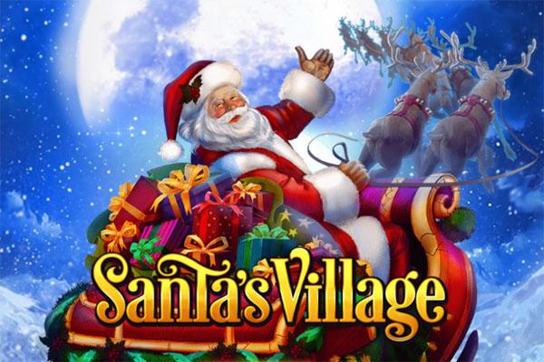 Main Gratis Slot Demo Santa's Village Habanero