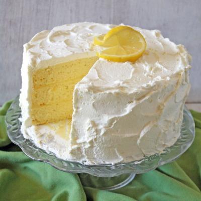Cake De Nata La Gran Via