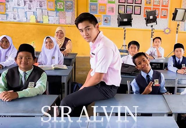 Cerekarama Sir Alvin tv3