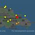 Se registra temblor de 4.8 en Samaná