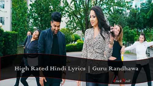 High-Rated-Hindi-Lyrics-Guru-Randhawa
