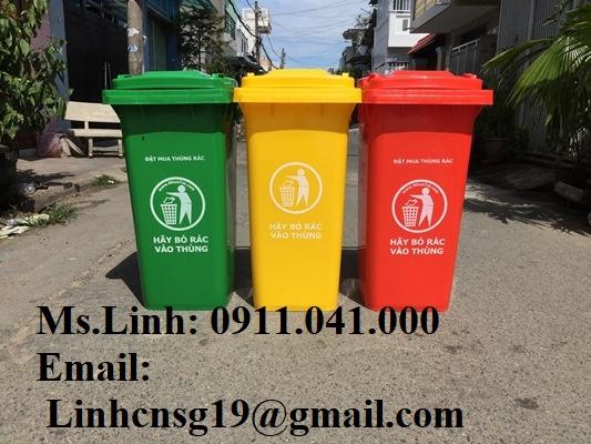 Công ty TNHH Công Nghiệp Sài Gòn chúng đã và đang nhập khẩu các loại thùng rác công cộng
