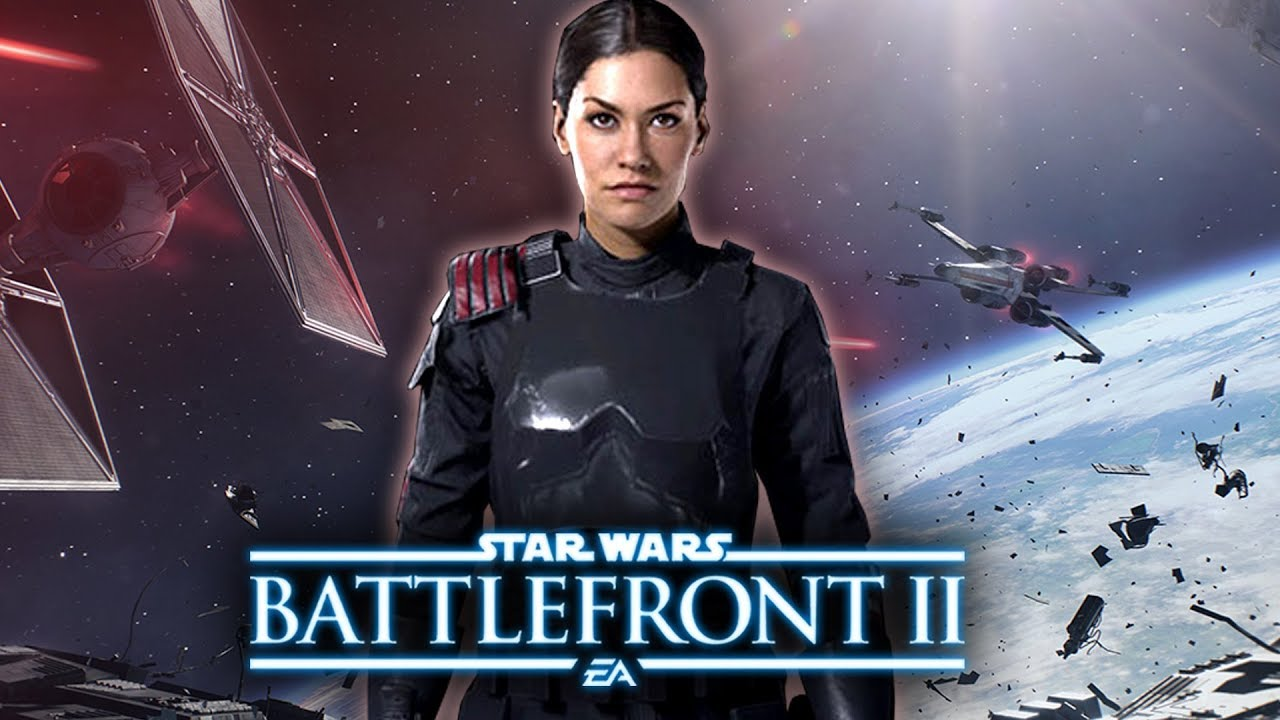Iden Versio in Star Wars Battlefront 2: best cards and tips