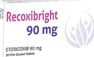 Recoxibright 90 mg