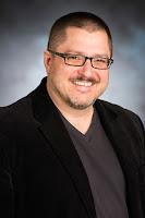 Headshot of Dr. Robert Krueger