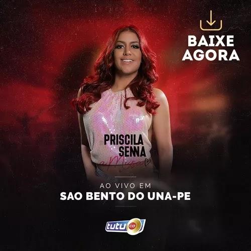 Priscila Senna - A Musa - São Bento do Una - PE - Dezembro - 2019